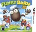 Funky Barn 3D cover