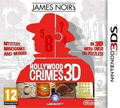 James Noir's Hollywood Crimes 3D cover