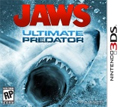 JAWS: Ultimate Predator cover