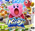 Kirby: Triple Deluxe box
