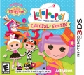 Lalaloopsy: Carnival of Friends cover
