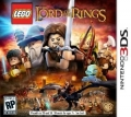 LEGO Lord of the Rings: The Video Game cover