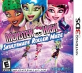 Monster High: Skultimate Roller Maze cover