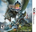 Monster Hunter 3 Ultimate box