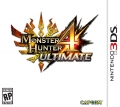 Monster Hunter 4 Ultimate box