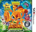 Moshi Monsters: Katsuma Unleashed cover