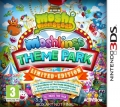 Moshi Monsters: Moshlings Theme Park cover