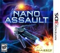 Nano Assault cover