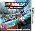 NASCAR Unleashed cover