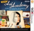 New Art Academy cover