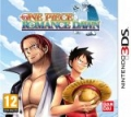 ONE PIECE: Romance Dawn cover