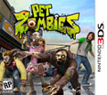 Pet Zombies cover