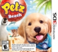 Petz Beach cover