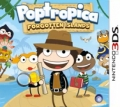 Poptropica: Forgotten Islands cover