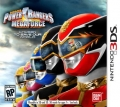 Power Rangers MEGAFORCE cover