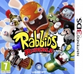 Rabbids Rumble cover