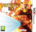 Real Heroes Firefighter 3D cover