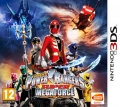 Saban's Power Rangers Super Megaforce cover