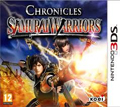 Samurai Warriors: Chronicles cover