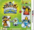 Skylanders Swap Force cover