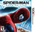 Spider-Man: Edge of Time cover