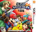 Super Smash Bros. cover