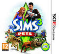 The Sims 3: Pets cover