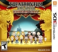 Theatrhythm Final Fantasy: Curtain Call cover