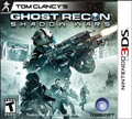 Tom Clancy's Ghost Recon: Shadow Wars cover