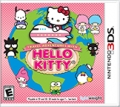 Travel Adventures with Hello Kitty cover