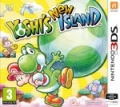 Yoshi's New Island cover