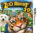 Zoo Resort 3D cover