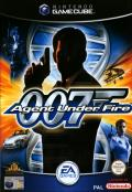 007: Agent Under Fire cover