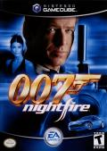 007: Nightfire cover