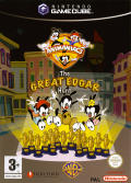 Animaniacs: The Great Edgar Hunt cover