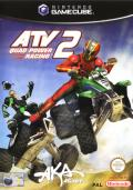 ATV: Quad Power Racing 2 cover