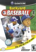 Backyard Baseball cover