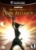 Baldur's Gate: Dark Alliance cover