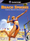Beach Spikers cover