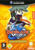 Beyblade Super Tournament Battle cover