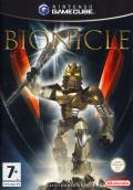 Bionicle cover