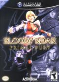 Bloody Roar: Primal Fury cover