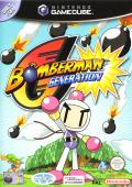 Bomberman Generation cover