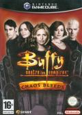 Buffy the Vampire Slayer: Chaos Bleeds cover