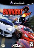 Burnout 2: Point of Impact cover