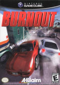 Burnout cover