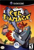 Cel Damage cover