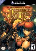 Darkened Skye cover