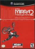 Dave Mirra Freestyle BMX 2 cover