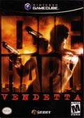 Die Hard: Vendetta cover
